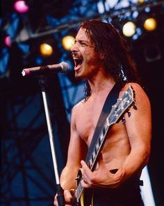 Chris Cornell (Audioslave, Soundgarden, Temple of the Dog) - R. Chris Cornell, Feeling Minnesota, Temple Of The Dog, Cornell University, Smiling Man, Audio, Beautiful Person, Beautiful Things, Beautiful People