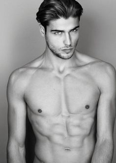 LMM - Loving Male Models
