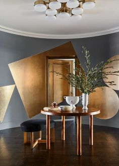 Jeremiah Brent Brings Worldly Flair to This Manhattan Apartment | Architectural Digest Nate Berkus, Jeremiah Brent, Manhattan Apartment, Dream Apartment, Upper East Side, Architectural Digest, Ceiling Fixtures, Beautiful Space, White Walls