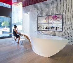 HI-MACS® by HI-MACS® by LG Hausys Europe
