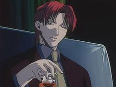 Ummm didn't watch the version but hisoka 😳😳😳 Hisoka, Hunter X Hunter, Hunter Anime, Gato Anime, Manga Anime, Anime Art, Old Anime, Anime Guys, Jojo's Bizarre Adventure