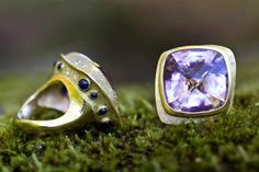 Rings by Audrius Krulis Jewelry Rings, Fine Jewelry, Jewellery, Lost Wax Casting, Love Ring, Bracelets, Necklaces, Gemstone Rings, Rings For Men