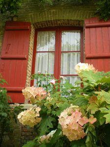 Gerberoy : classé plus beaux village de France