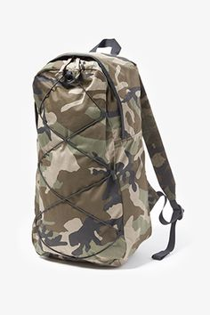 ADVENTURER DAYPACK COTTON ARMY CLOTH  1d0915e4610f9