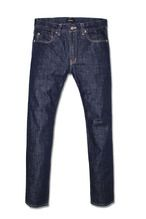 ANARCHIST DENIM                     HYSTERIC TEMPTATION            (indigo one wash)