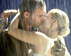 """Why would you want to marry me for anyhow?"" ""So I can kiss you anytime I want."" - Sweet Home Alabama <3"