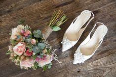 Tendenze moda 2019: scarpe da sposa basse Photos, Bouquet, Wedding, Fashion, Weddings, Other, Valentines Day Weddings, Moda, Pictures