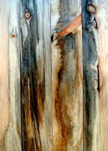 Beetle Kill Pine flooring