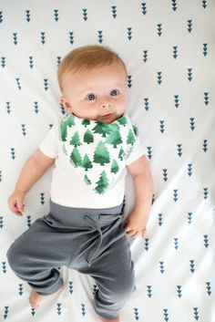 Baby Boy Bibs, Baby Products