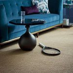 Alternative Flooring, a UK flooring brand, has been bringing ground-breaking and award-winning designs to floors for over twenty years. High-quality and innovative carpet, rugs and runners expertly crafted from wool and natural fibres. Carpet Manufacturers, Alternative Flooring, Interior Styling, Interior Design, Carpet Stairs, Velvet Sofa, Rugs On Carpet, Carpets, Table