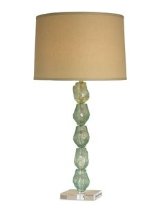 Mr. Brown Finlandia Table Lamp