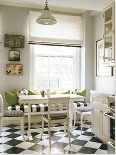 I would rather not have pillows, but I love the design.  Paint color is great too.
