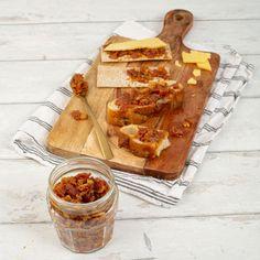 Découvrez la recette de la confiture de bacon à réaliser avec votre robot Cooking Chef expérience Kenwood équipé du mélangeur. Excellent complément à vos condiments pour viandes grillées, cette confiture de bacon fumé élèvera le hamburger à un niveau supérieur ! Offrez-la en cadeau s'il vous en reste. #kenwood #kenwoodfrance #cookingchefexperience #cooking #confiture #bacon #condiment #recettefacile #recettesimple #plat #hamburger #sauce #food #faitmaison #cuisine #gourmand