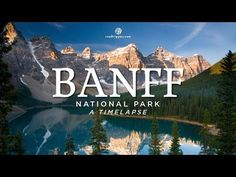 A Timelapse of Canada's Pacific Rim National Park through beaches and rainforests - YouTube