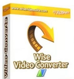 Wise Video Converter Pro 2.21.62 Crack Registration Key