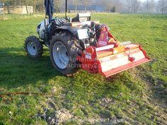 A vendre Micro tracteur Lamborghini R1-45 de 2013 disponible en France - Retrouvez toutes les caractéristiques de Lamborghini R1-45 sur Agriaffaires