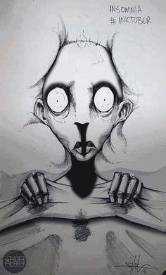 "madebyabvh: ""  Original illustration by Shawn Coss """