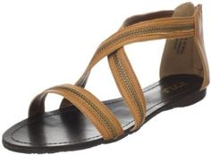 THESE SANDALS!