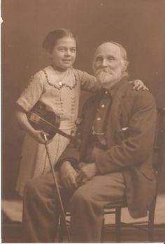 Antique VIOLIN Photograph 1913 Original Photo STUDENT & the TEACHER Picture ART