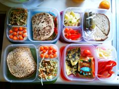 Love my Easy Lunch Boxes  EasyLunchboxes.com