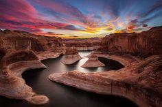 Glen Canyon, Lake Powell...