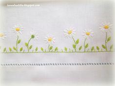 Lavanda e lilás: Folhas de Emma