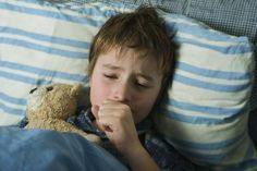 sick child - Kin Images/Image Bank/Getty Images