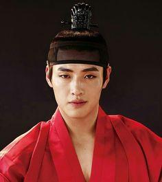 Korean Male Actors, Korean Men, Drama Korea, Korean Drama, Kang Haneul, Kdrama Actors, Moon Lovers, Actor Model, Asian Style