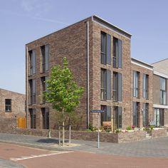van Dongen–Koschuch Architects and Planners | Ypenburg Deelplan 6, Den Haag