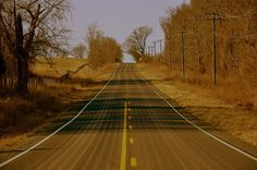 May the Road Rise to Meet You - Mark Giarrusso