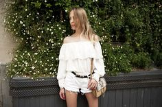 5 Ways To Look Chic In Shorts