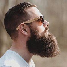 """794 Likes, 3 Comments - BEARDS IN THE WORLD (@beard4all) on Instagram: """"@micgue1605 #beautifulbeard #beardmodel #beardmovement #baard #bart #barbu #beard #beards #barba…"""""""