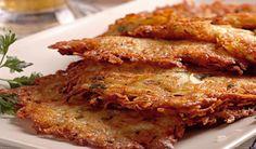 Y Recipe, Potato Latkes, European Cuisine, Meatloaf, Food Dishes, Lasagna, Cravings, Potatoes, Breakfast