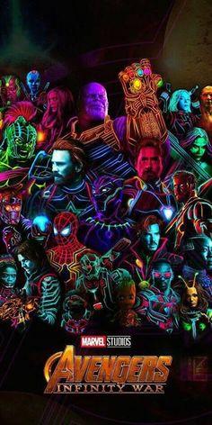 Avengers - RVR SuperHeroes - http://www.facebook.com/pages/p/1850889215192965