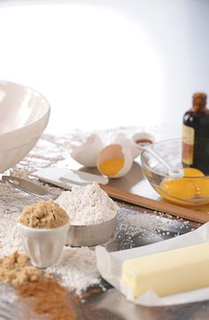 Secrets for Successful Baking