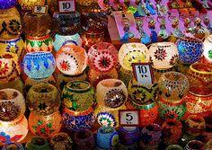 Shop in Gumti Bazar.
