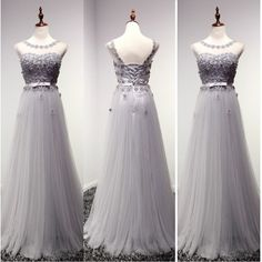 Outlet Fashion New Style Prom Dress Prom Dresses Evening Party Gown Formal Wear (Outlet Prom Dress 51478)