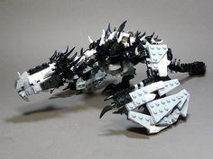 Lego Boneknapper