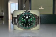 Klokker og ur | Teakmonkey Rolex Submariner, Hulk, Icon Design, Omega Watch, Rolex Watches, Furniture Design, Icons, Retro, Accessories