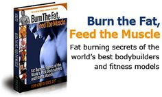 50 Amazing Fat Loss and Fitness Tips From a Pro Trainer | Burn The Fat Blog - Tom Venuto.