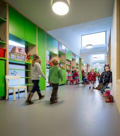 Moke-Architecten-kleuterschool-gekko-belgië-architectuur-school