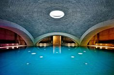 LIQUIDROM BERLIN by GMP Architects