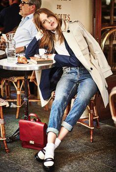 Tolle Outfits findet Ihr auch bei uns in der #EuropaPassage. EuropaPassageHamburg #Mode #streetstyle #fashion #Outfit #style