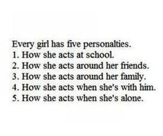 Never thought of it that way but it's true.
