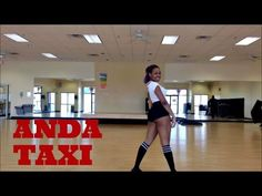 ANDA-Taxi (Dance Cover)