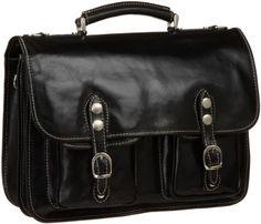 Floto Luggage Poste Messenger Bag  List Price: $329.00 Buy Now: $212.00- $246.99