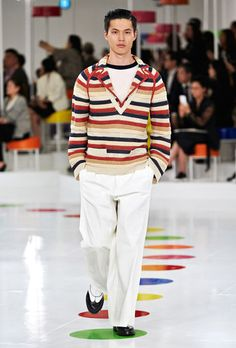 Ready-to-wear - Cruise 2015/16 - Look 91 - CHANEL