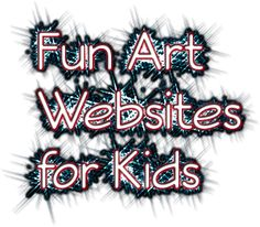 Do it! 4 Kids features websites where kids can get creative. Draw ...
