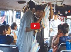 Atracan a pasajeros de un autobús y se roban toda su comida  http://www.facebook.com/pages/p/584631925064466