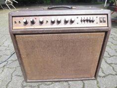 Acoustic G100T Gitarren Amp, Combo, Vollröhre in Hamburg - Altona   Musikinstrumente und Zubehör gebraucht kaufen   eBay Kleinanzeigen